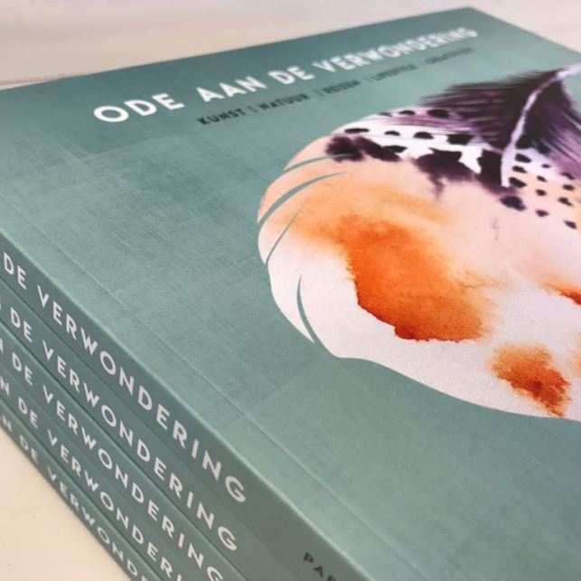 Nieuws: Bestel de boekeditie van Paradijsvogels Magazine