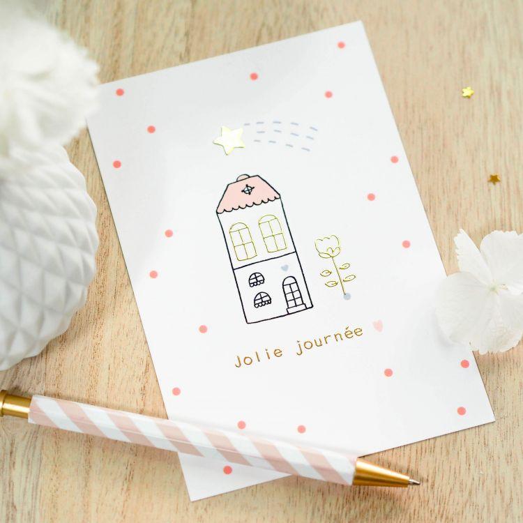 Nieuw: Stationery van Charlotte & the Teapot