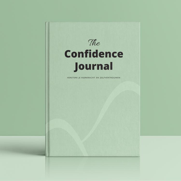 The Confidence Journal - Herontdek jouw veerkracht en zelfvertrouwen! 1