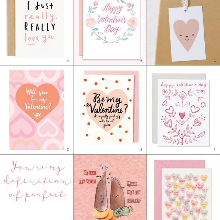 Valentijn op HappyMakersBlog