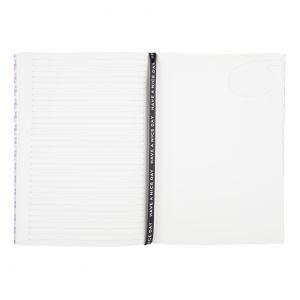 A5 notebook Pillah 2
