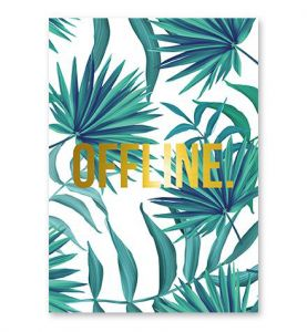 Kaart Offline, Studio Stationery 1