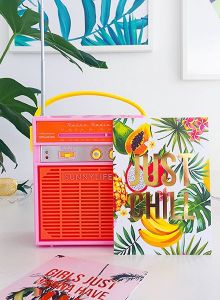 Kaart everything is cool, Studio Stationery 3