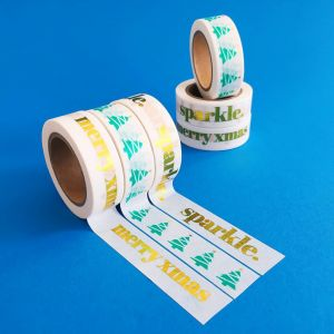 Maskingtape Merry Xmas, Studio Stationery 2