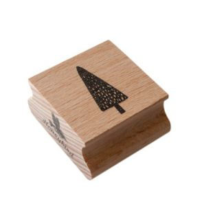 Boom stempel, Miss Honeybird 1