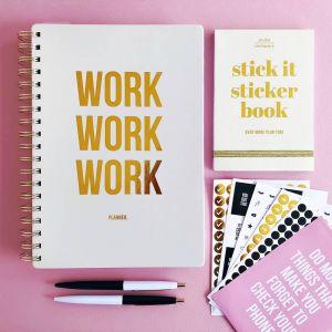 Planner Work Work Work 2