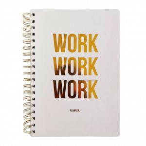 Planner Work Work Work 1