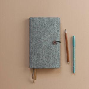 Luxe notitieboek Moss Agate, Tinne+Mia 3
