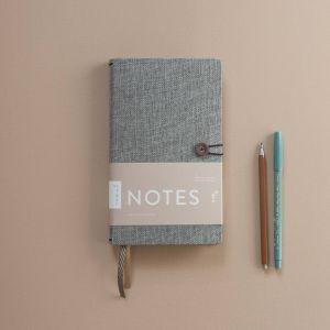 Luxe notitieboek Moss Agate, Tinne+Mia 5