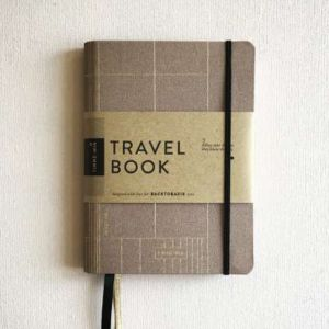 Travelbook - reisdagboek, Tinne+Mia 1