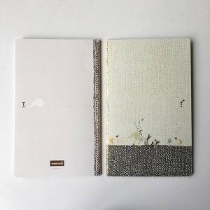 Set 3 notitieboekjes Tinne+Mia 3