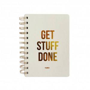 Mini planner Get stuff done, Studio Stationery 1
