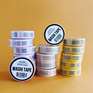 Maskingtape Blink, Studio Stationery 2