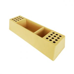 Desk organizer, Studio Stationery 6