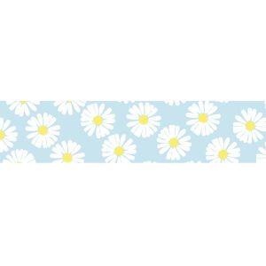 Maskingtape daisy, Masté 1