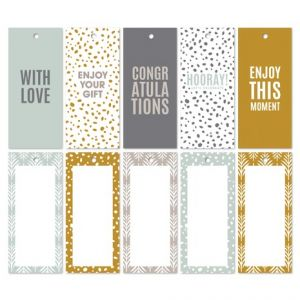 Stickers bohemian wrap cool 3