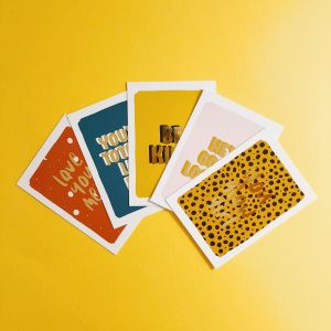 Kaart be kind, Studio Stationery 4