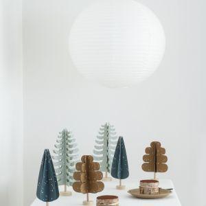 Papieren boom Cypress, Jurianne Matter 3
