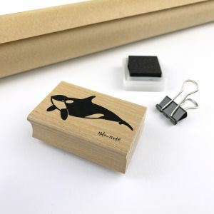 Stempel orka, Mila-made 2