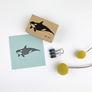 Stempel orka, Mila-made 3