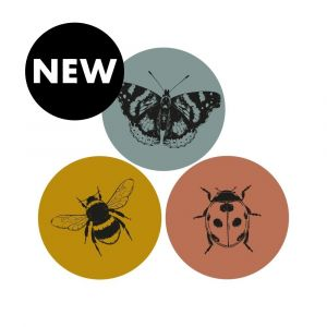 Stickers insect 2