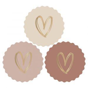Kartel sticker hart (HOP) 4