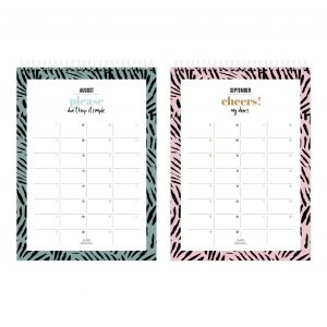 Kalender Eat cake every day, Studio Stationery 6