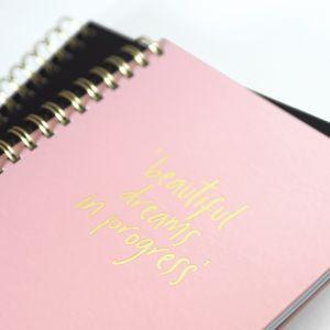 My Pink Planner, Studio Stationery 7