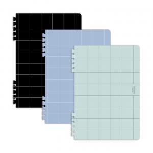 Tabbladen Pure & Basic t.b.v. planners, Studio Stationery 1