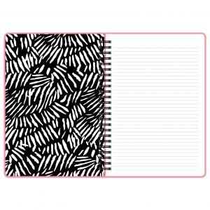 My pink notebook, Studio Stationery 2