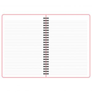 My pink notebook, Studio Stationery 3