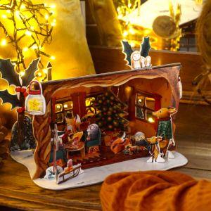 PRE-ORDER:, Cosy Advent kalender 2