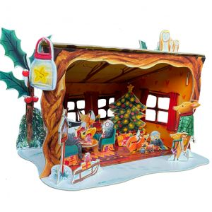 PRE-ORDER:, Cosy Advent kalender 1