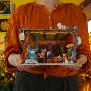 PRE-ORDER:, Cosy Advent kalender 5