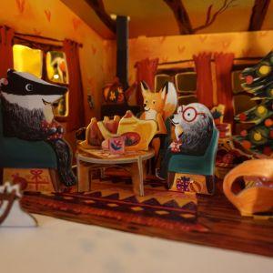 PRE-ORDER:, Cosy Advent kalender 6