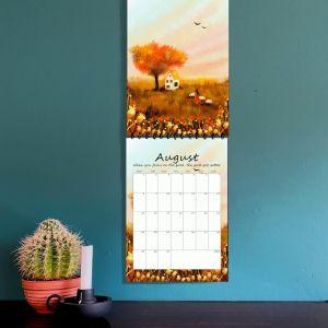 PRE-ORDER:, Kalender 2022, Esther Bennink 2