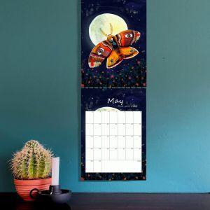 PRE-ORDER:, Kalender 2022, Esther Bennink 3