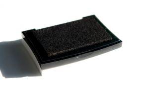 Stempelkussen zwart Versafine large 1
