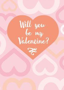 Valentijnskaart A6 2