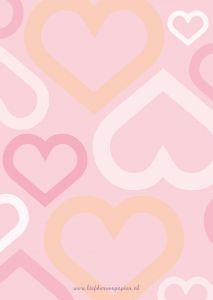 Valentijnskaart A6 3