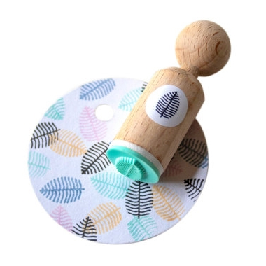Mini stempel varen, Miss Honeybird