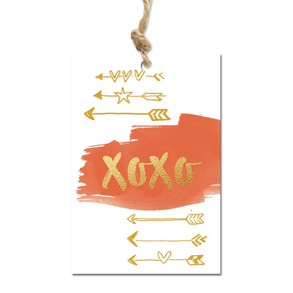 Cadeaulabel xoxo, Love Sam