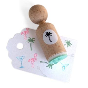 Ministempel palmboom, Miss Honeybird