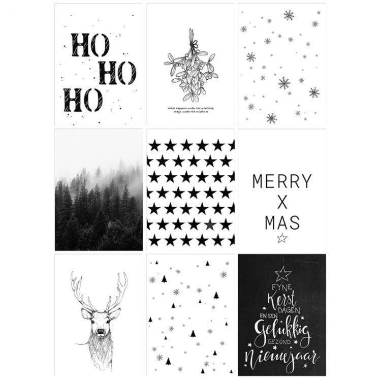 Kerstslinger BDDesigns