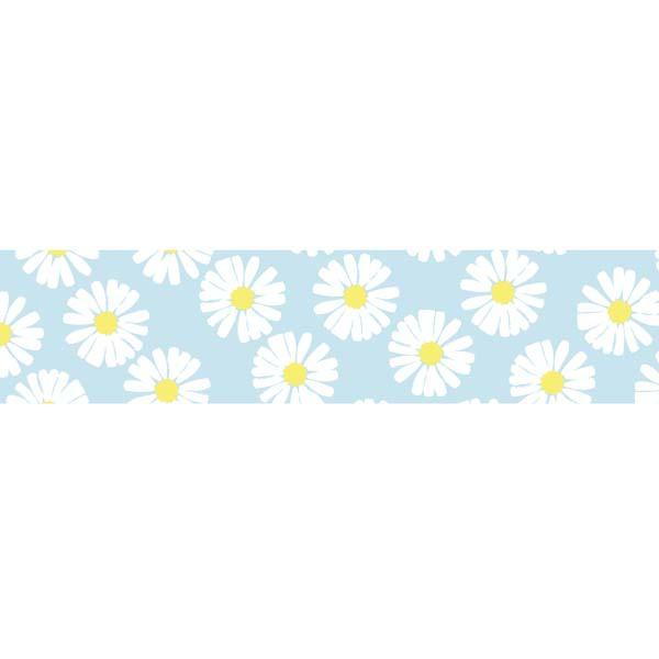 Maskingtape daisy, Masté