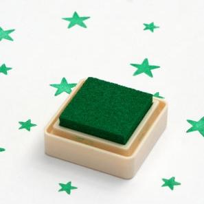 Emerald groen VersaCraft stempelkussen